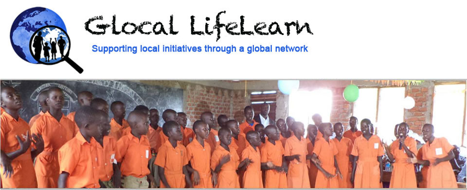 Educational sponsorships in Uganda